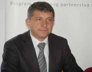 Dimitrije Paunovic Nova Varos