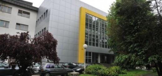 GKC zgrada