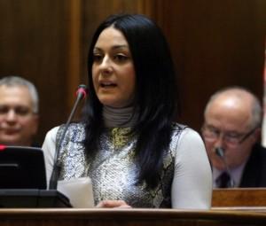 Ivana Stojiljkovic