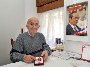 Jovan Radovanovic