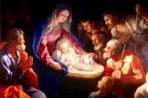 Rodjenje Hrista 1