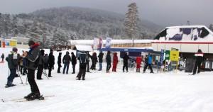 Tornik ski 2