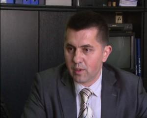 Goran Maksic direktor zeleznica