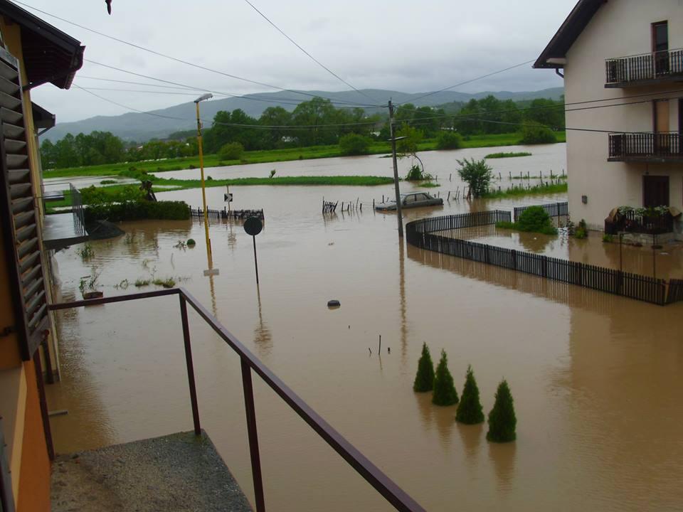 Poplava Pozega