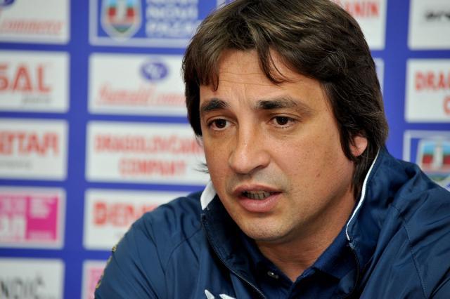 Zoran Njegus
