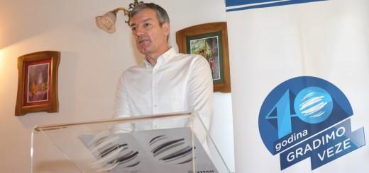 Miroslav Gligorijevic, generalni direktor Titan cementare Kosjeric_1
