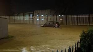 Nevreme poplave