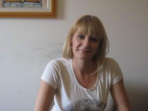 Milena Vićević, VD direktora RCU