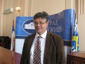 Prof. dr. Branimir Jovančićević