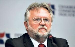 Dušan Vujović, ministar finasija