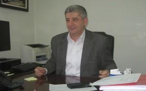 Hidroelektrana BB Radisav Matic