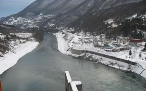 Hidroelektrana BB akumulacija