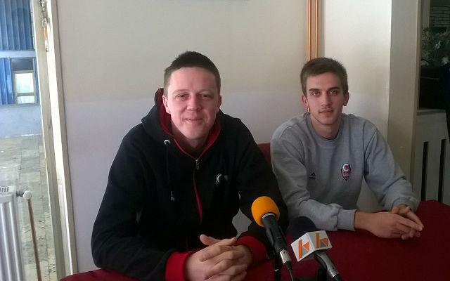 KK Sloboda Lucic i Milicevic