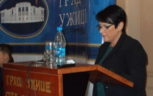 Skupstina Mirjaana Drndarevic