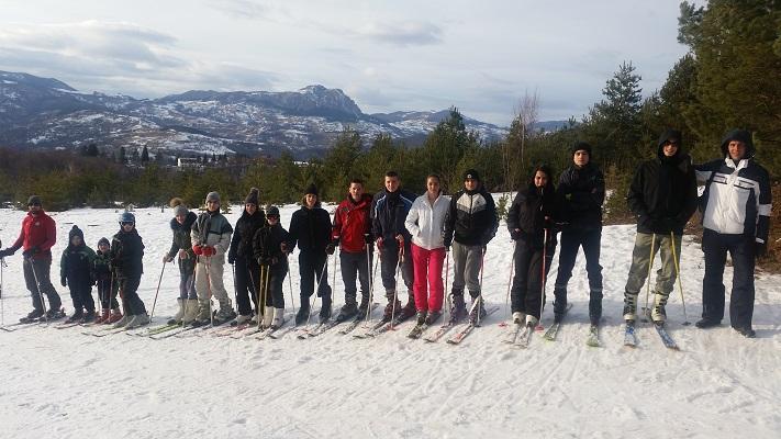Ivanjica Dani skijanja 2