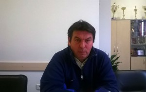 Pedja Ristanovic
