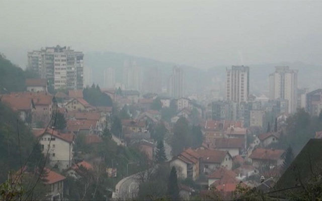 Uzice smog