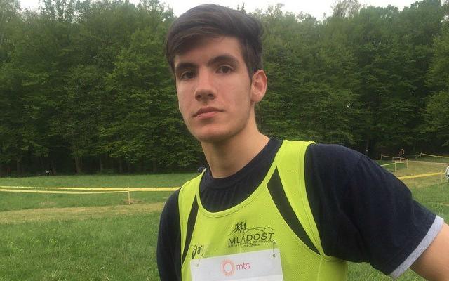 AK Mladost Milos Popovic