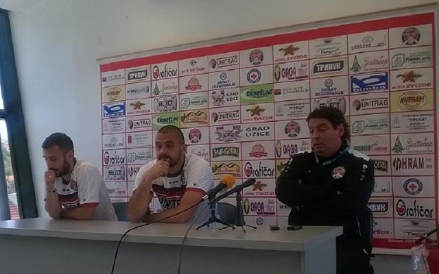 FK Sloboda kzn Celarevo