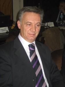Prvi partizan Dobrosav Andric