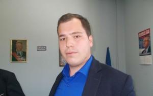 SRS marko stevanovic