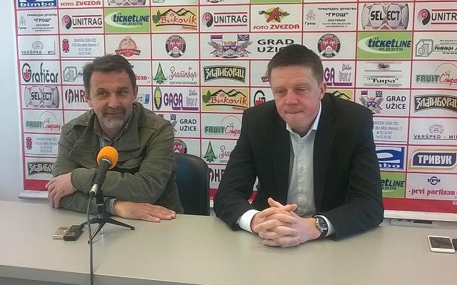 KK Sloboda Vladimir Lucic