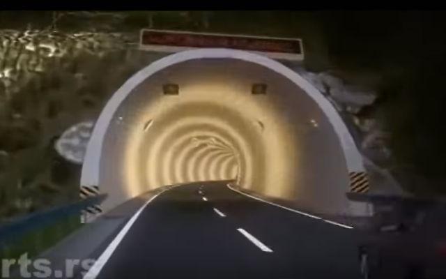 Koridor 11 Boljare 3