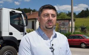 JKP Zlatibor donacija Rade Jovanovic