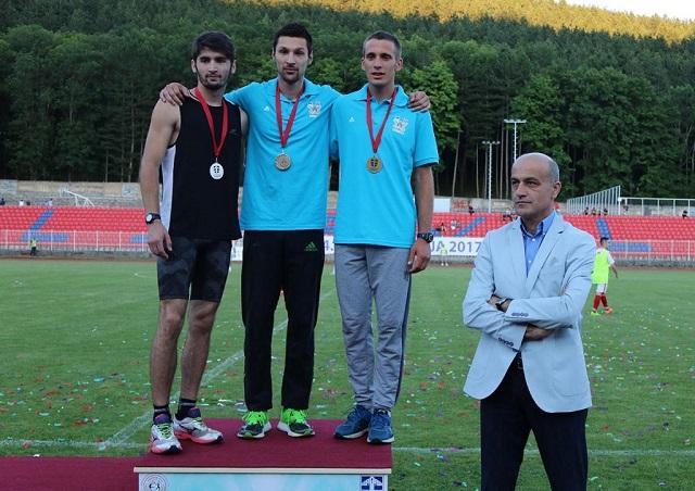MOSI Pljevlja atletika 3