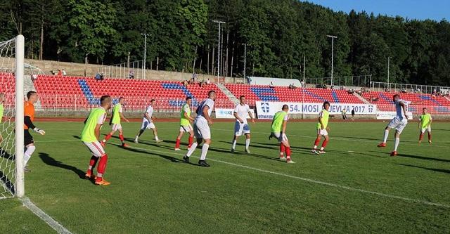 MOSI Pljevlja fudbal