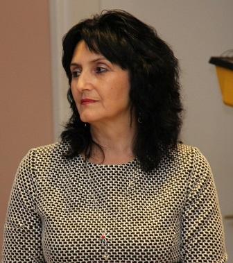 Zorica Milosavljevic