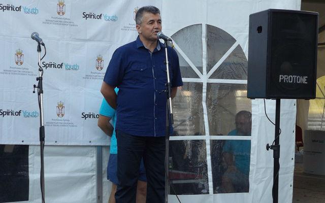 Duh mladosti Mitrovic