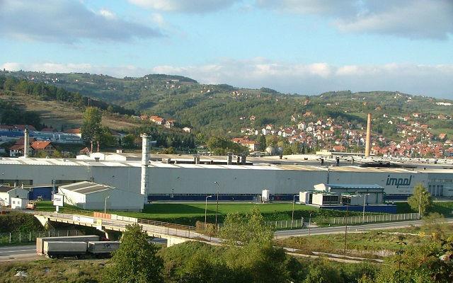 Impol Panorama fabrike