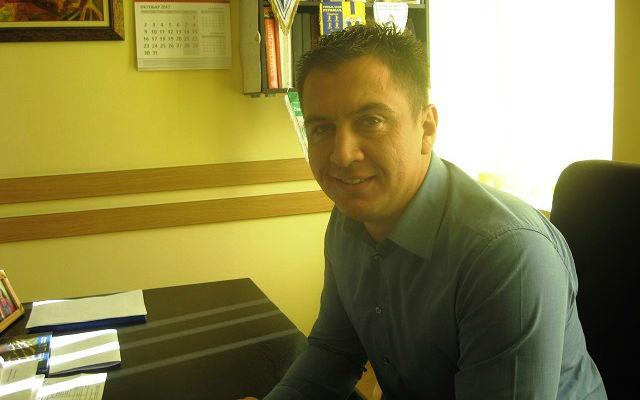 Nikola Smiljanic