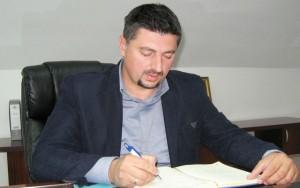Vodovod Cajetina Rade Jovanovic