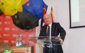 Cigota brend Akademik Dragan Micić