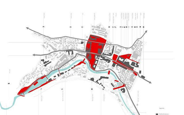 Plan uredjenja grada