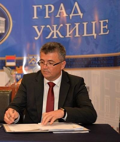 Tablet Brane Mitrovic