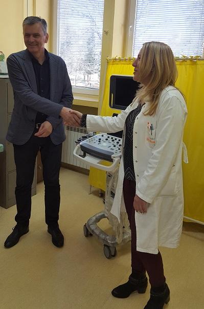 Ultrazvuk Cajetina 1