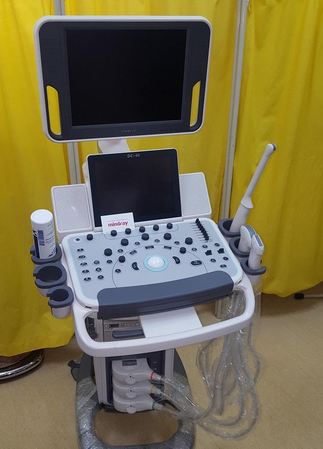 Ultrazvuk Cajetina 3