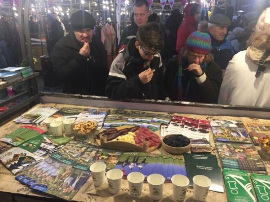 BG nocni market Zlatibor 2