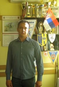 Cajetina Nikola Smiljanic