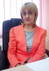 Mirjana Kostic direktorka Centra za socijalni rad u Kosjericu