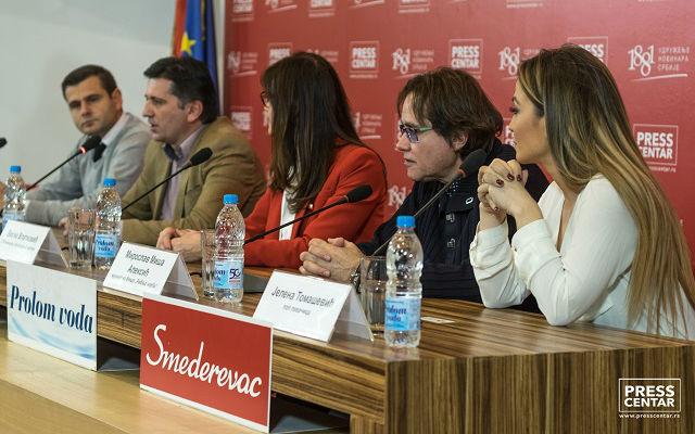 NG Predstavljanje turisticke ponude Zlatibora 2