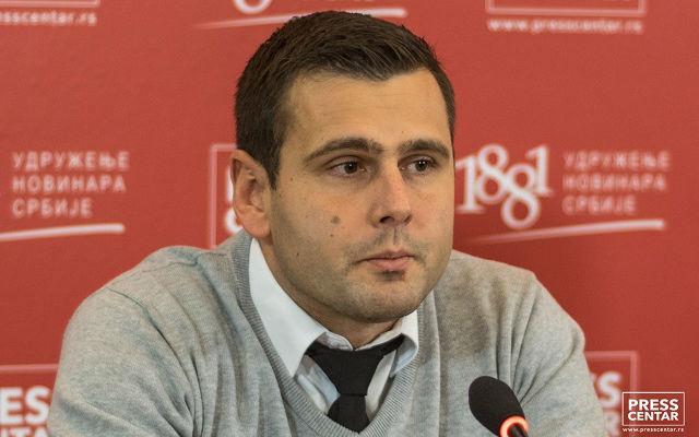 NG Vladimir Zivanovic, TO Zlatibor