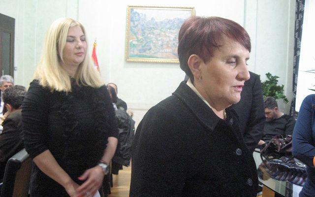 OSI Dragana