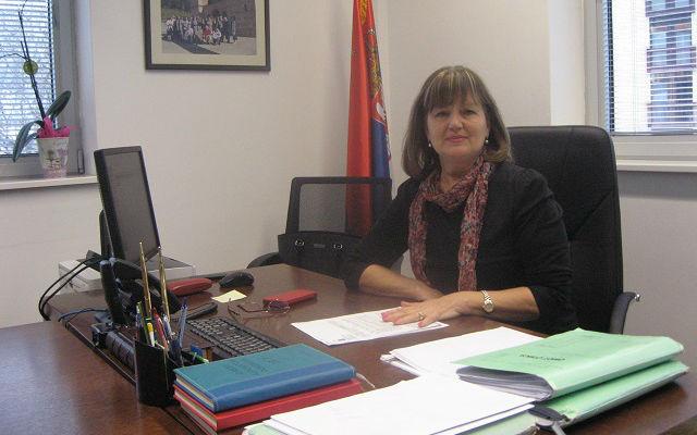 Privredni Zorica Brajovic