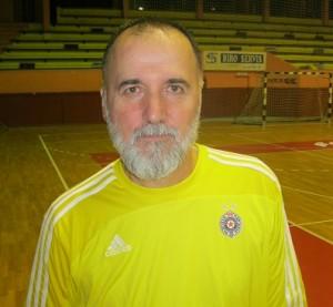 Srbo Darko Belojevic