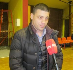 Srbo Nebojša Stamenković