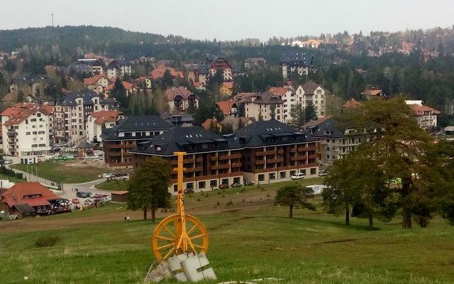 Zlatibor panorama